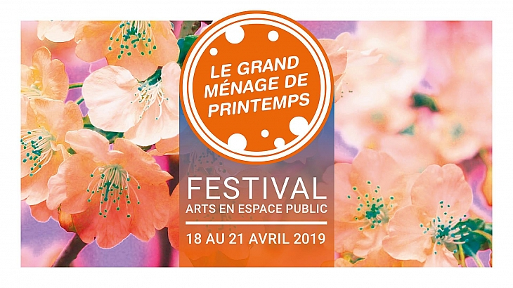 Festival Le grand ménage de printemps 2019