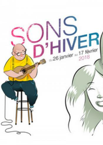 Sons d'Hiver