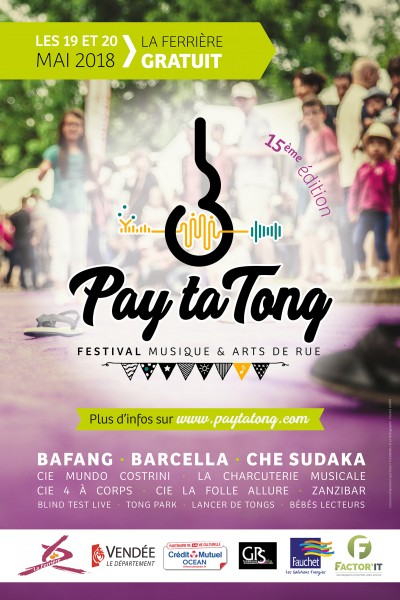 Festival Pay'ta Tong