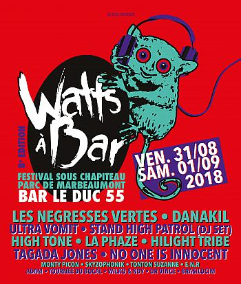 Watts a Bar