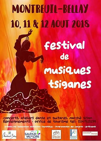 Musiques Tsiganes
