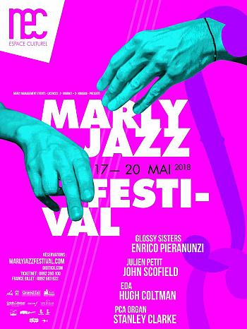 Marly Jazz Festival