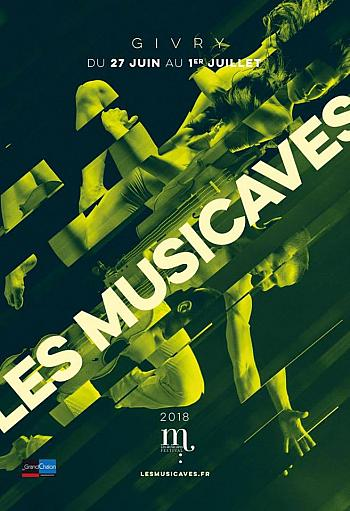 Les Musicaves