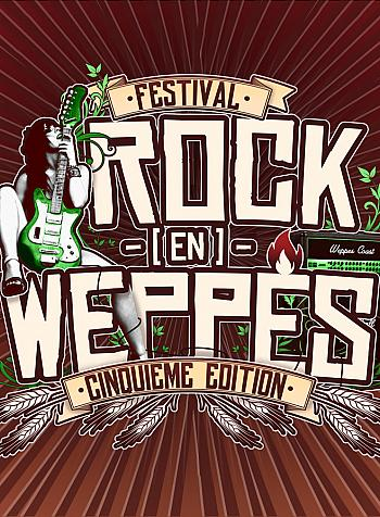 Rock en Weppes