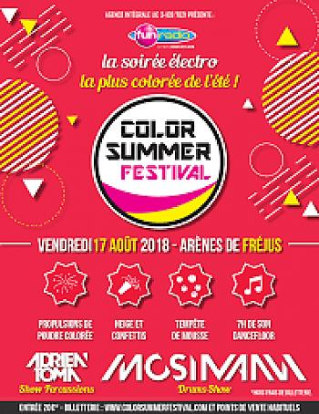 Color Summer Festival