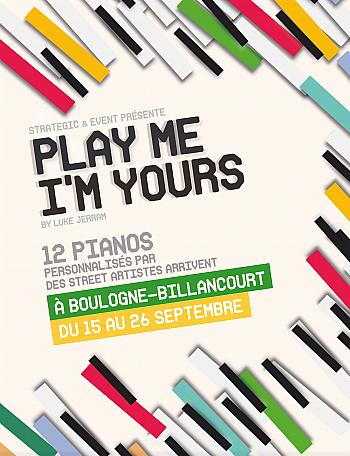 Play Me, I'm Yours #7 : l'Art du partage
