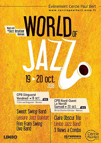 World Of Jazz