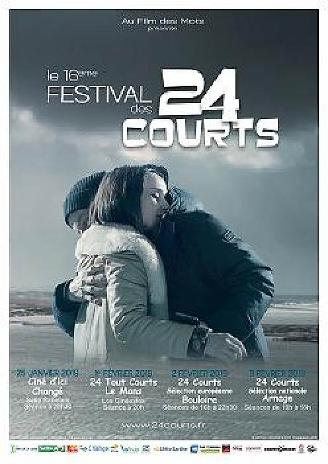 24 Courts
