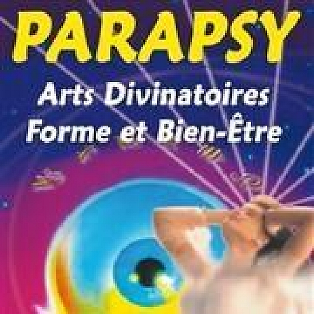 Parapsy