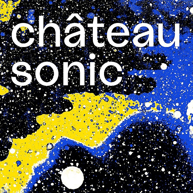 Festival Chateau Sonic