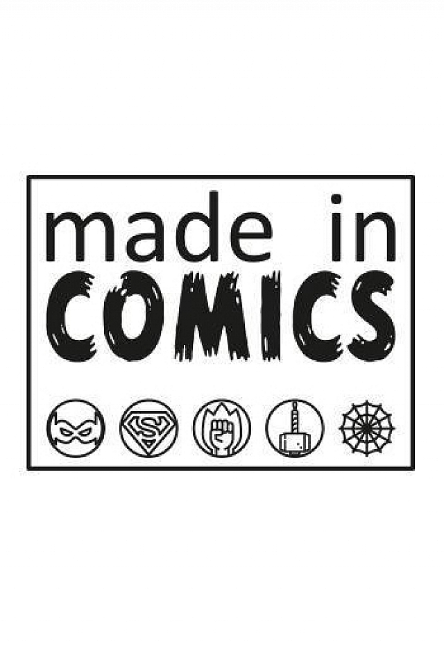 Made in comics