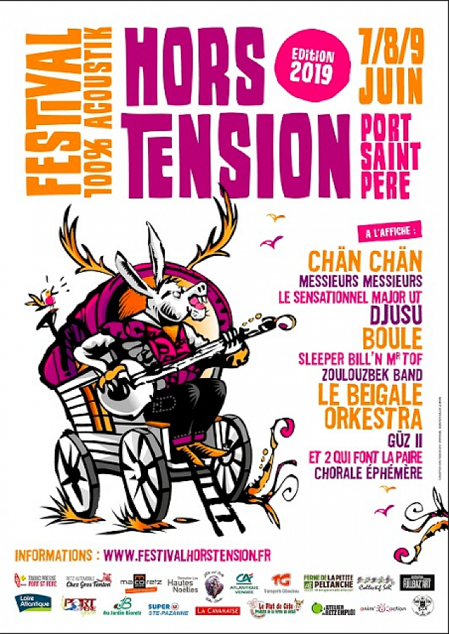 Hors Tension 2019