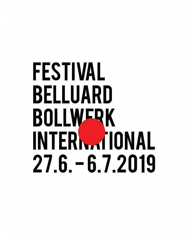 Festival Belluard Bollwerk International