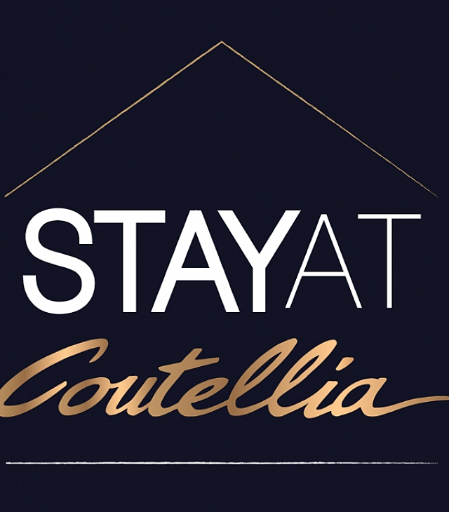 Stay At Coutellia