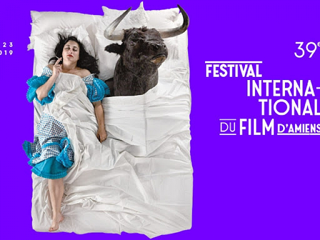 Festival International du Film Amiens 2020