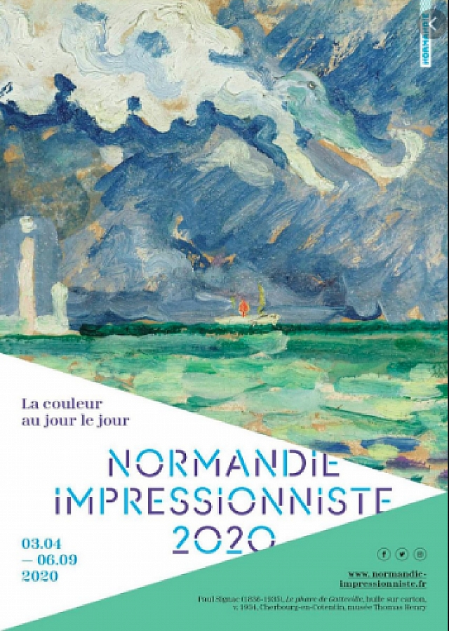 Festival Normandie Impressionniste