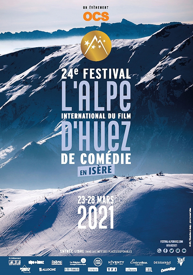 Festival International du Film de Comédie de l'Alpe d'Huez