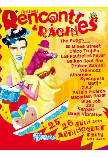 rencontres et racines 2011 photos